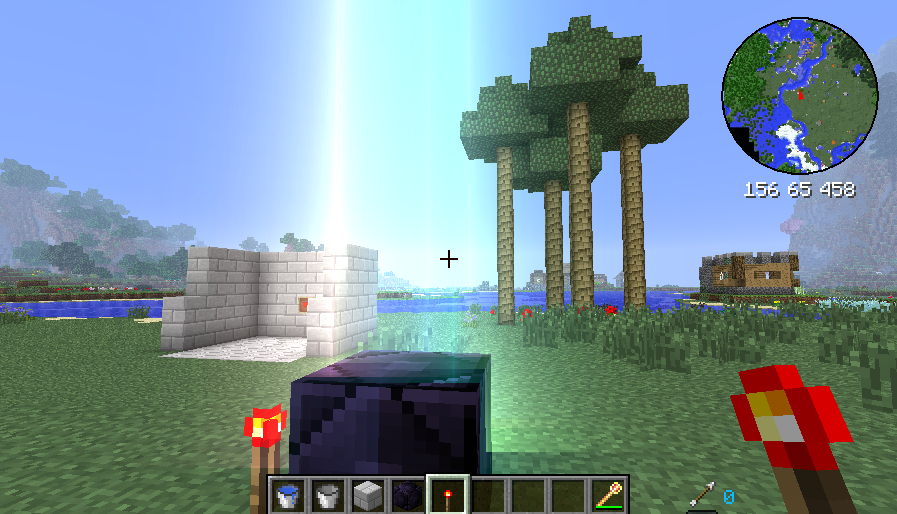 Скачать сборку Hexxit для Minecraft 1.5.2