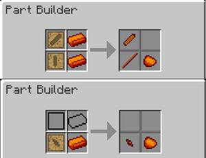 part builder minecraft